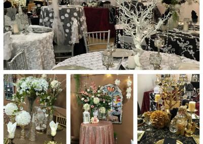 Weddings - A&S Party Rental