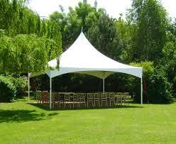 Party Tent Rental - graduation parties