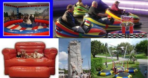 After Prom Packages - A&S Party Rental