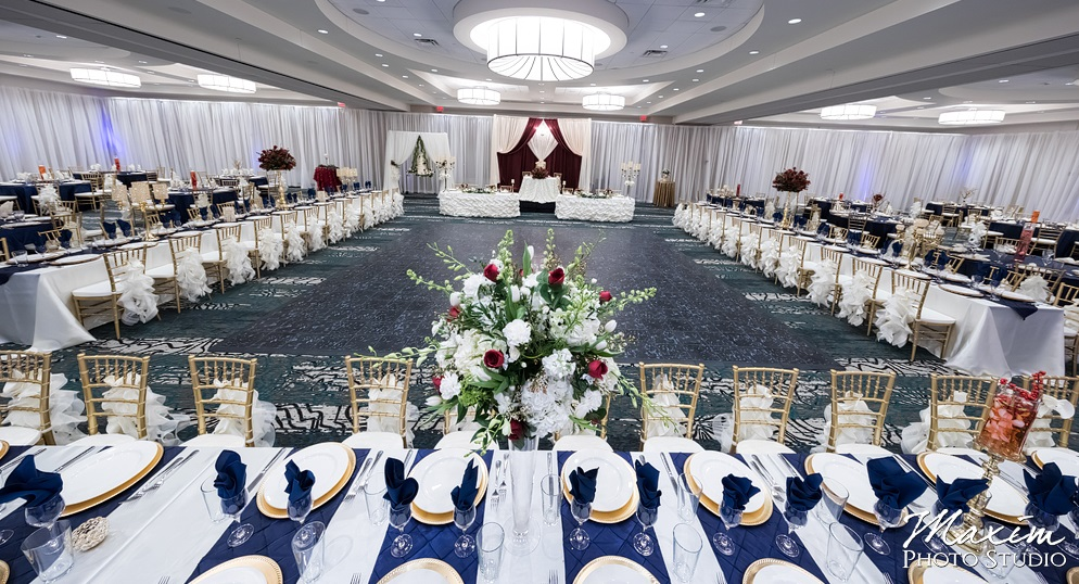 Need Wedding Rentals? A&S Play Zone Has You Covered