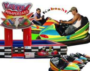 Carnival Rentals - A&S Party Rental