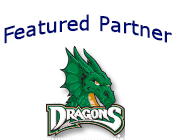 Dayton Dragons - Featured Partner