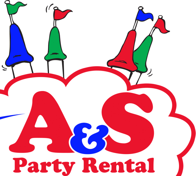 A&S Party Rental | Weddings | Bounce Houses & more | Dayton | Cincinnati