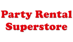 Party Rental Superstore