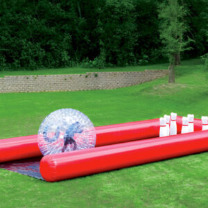 Human Bowling - College Events