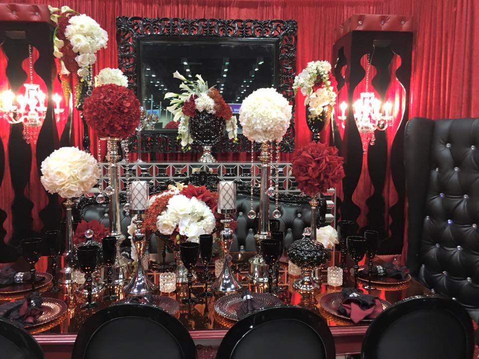Wedding decor rentals wedding rentals as party rental party junglespirit Images