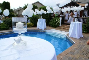 Party Rental - A&S Party Rental