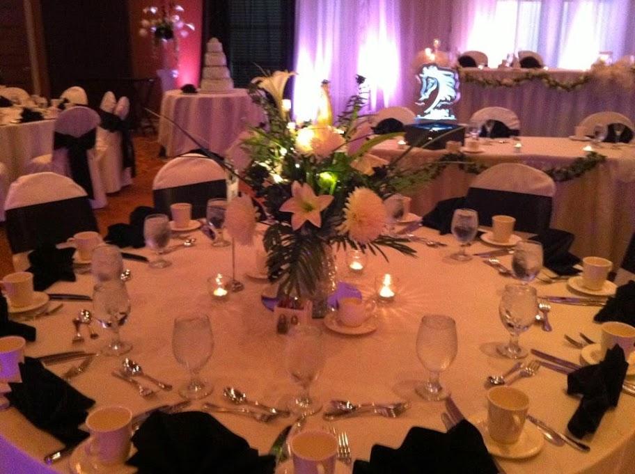 Wedding Decor Rentals Wedding Rentals A S Party Rental