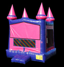 13x13 Princess Castle - Bounce House Rentals