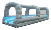 31 foot Inflatable Slip N Slide