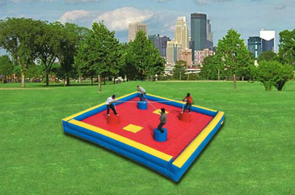 Jousting Arena 4 person