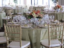 Chiavari Chair Rental