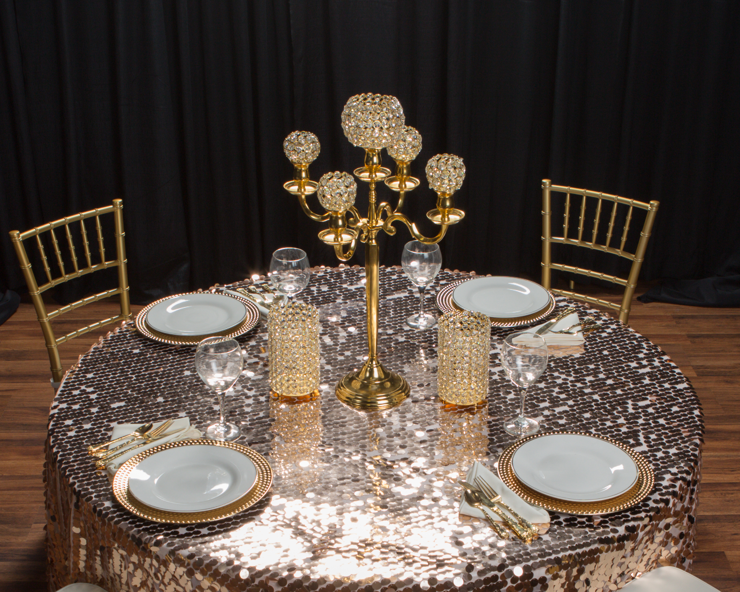 Wedding Centerpiece Rentals