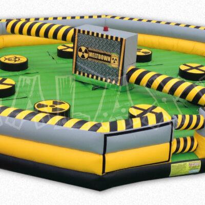 The Meltdown The Best Inflatable Rentals in Cincinnati- Party Rentals