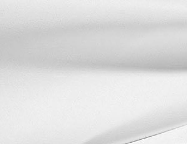 Linen Rental White Polyster