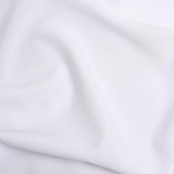 Solid Poly Linen Rentals