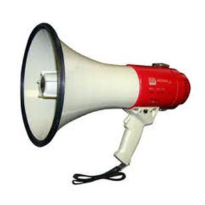 Bullhorn - Audio Visual Rentals