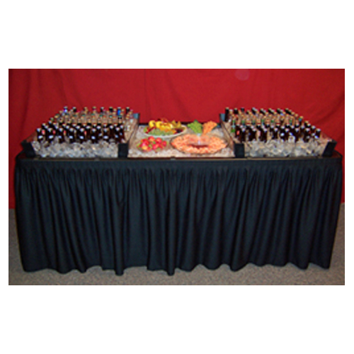 Chill and Fill Table Rentals