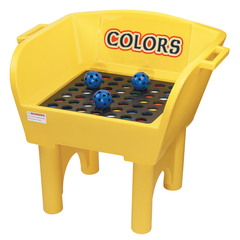 Colors Classic Carnival Game