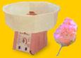 Cotton Candy Machine Rentals