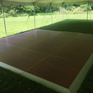 Dance Floor Rental Dayton Cincinnati