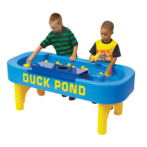 Duck Pond Classic Carnival Game