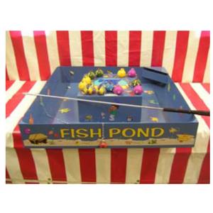 Fishing/Duck Pond Premium