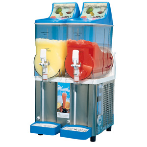 Concession Machine Rentals - Frozen Drinks