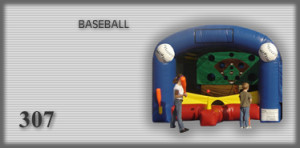 Inflatable Wiffle Ball Classic