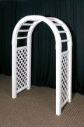 Lattice Arch