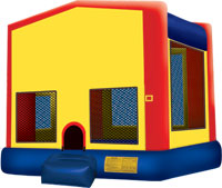 15x15 Module - Bounce House Rentals