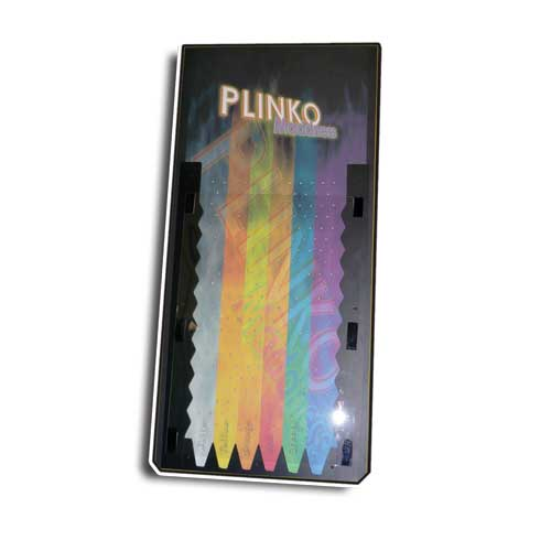 Plinko Extreme Classic Carnival Game
