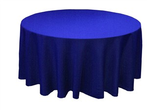 Royal 120' Round Tablecloth