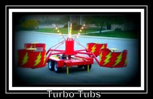 Turbo Tubs