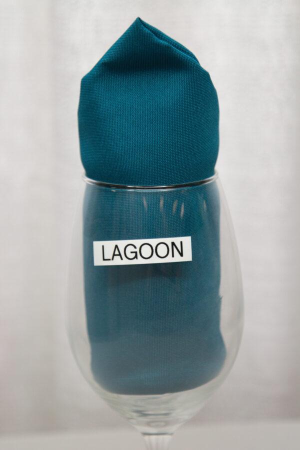 Lagoon Linen