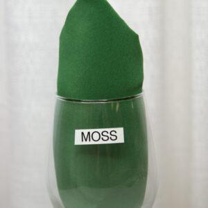 Moss Linen