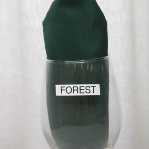 Forest Linen