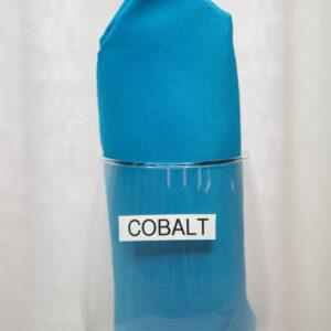 Cobalt Linen