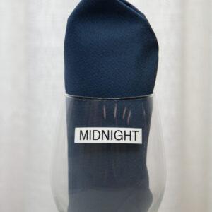 Midnight Linen
