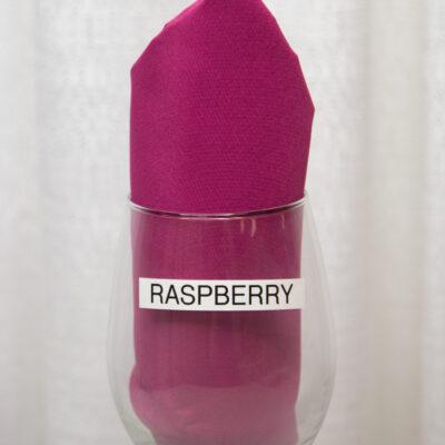Raspberry Linen