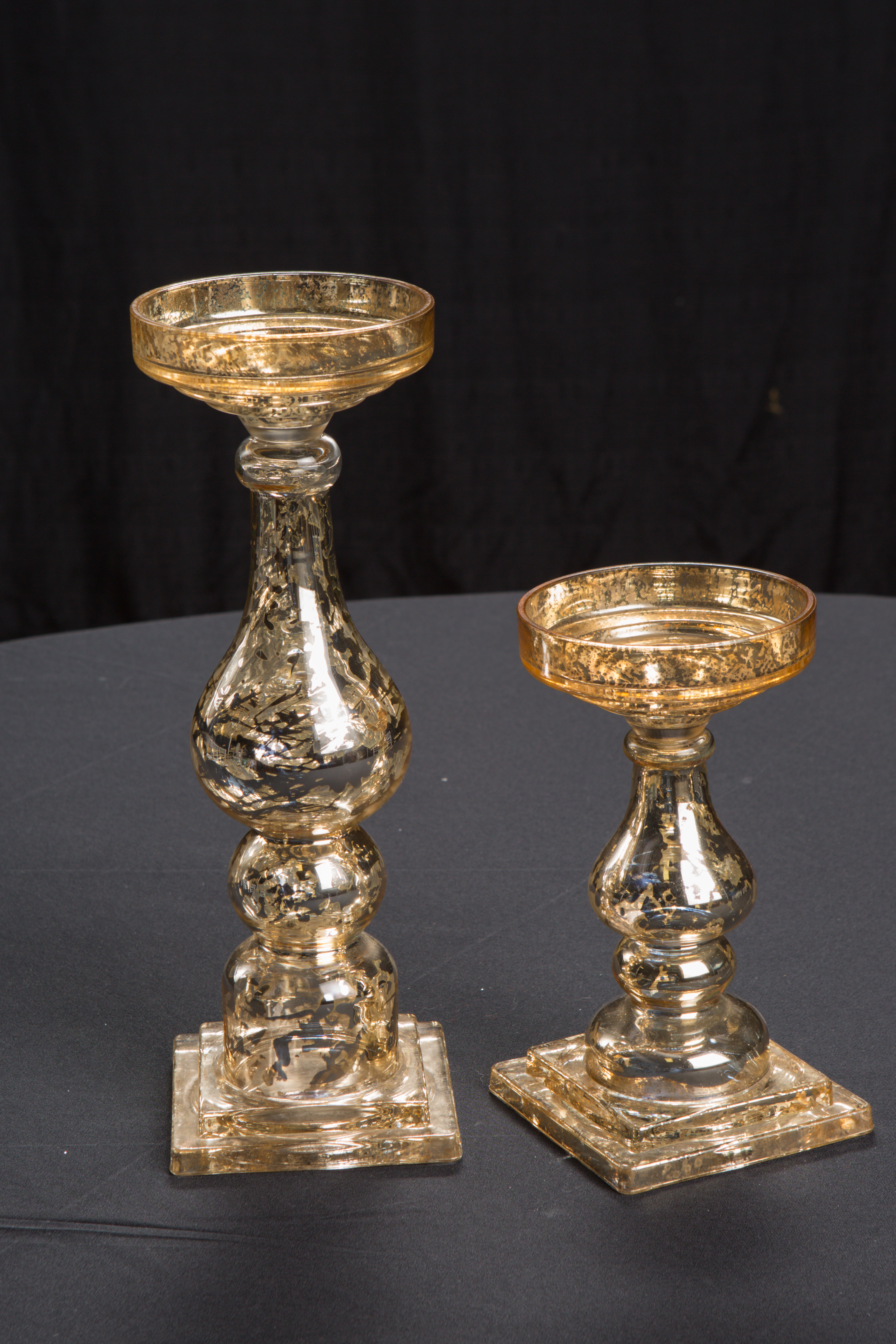 Antique Candlesticks