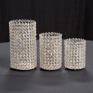 Crystal Cylinders