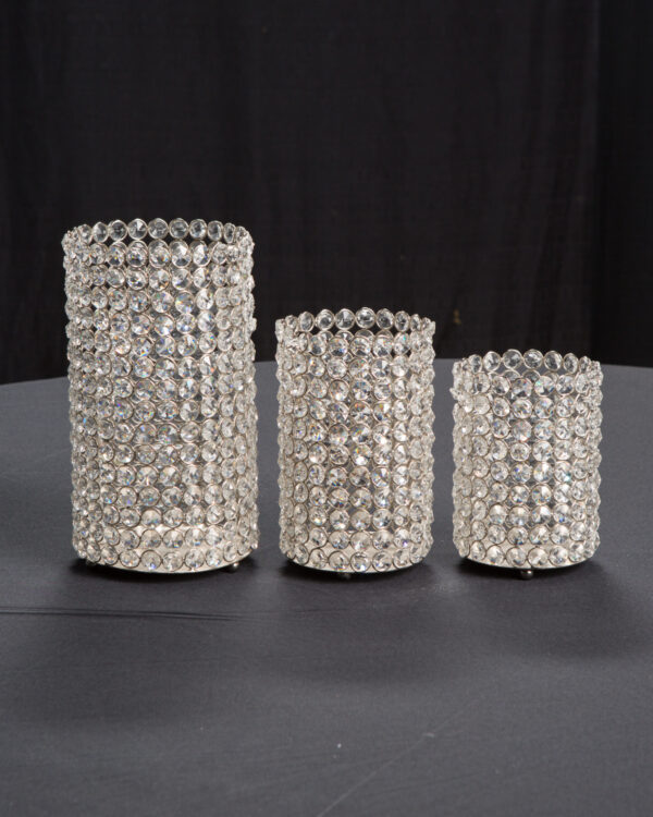 Crystal Cylinders