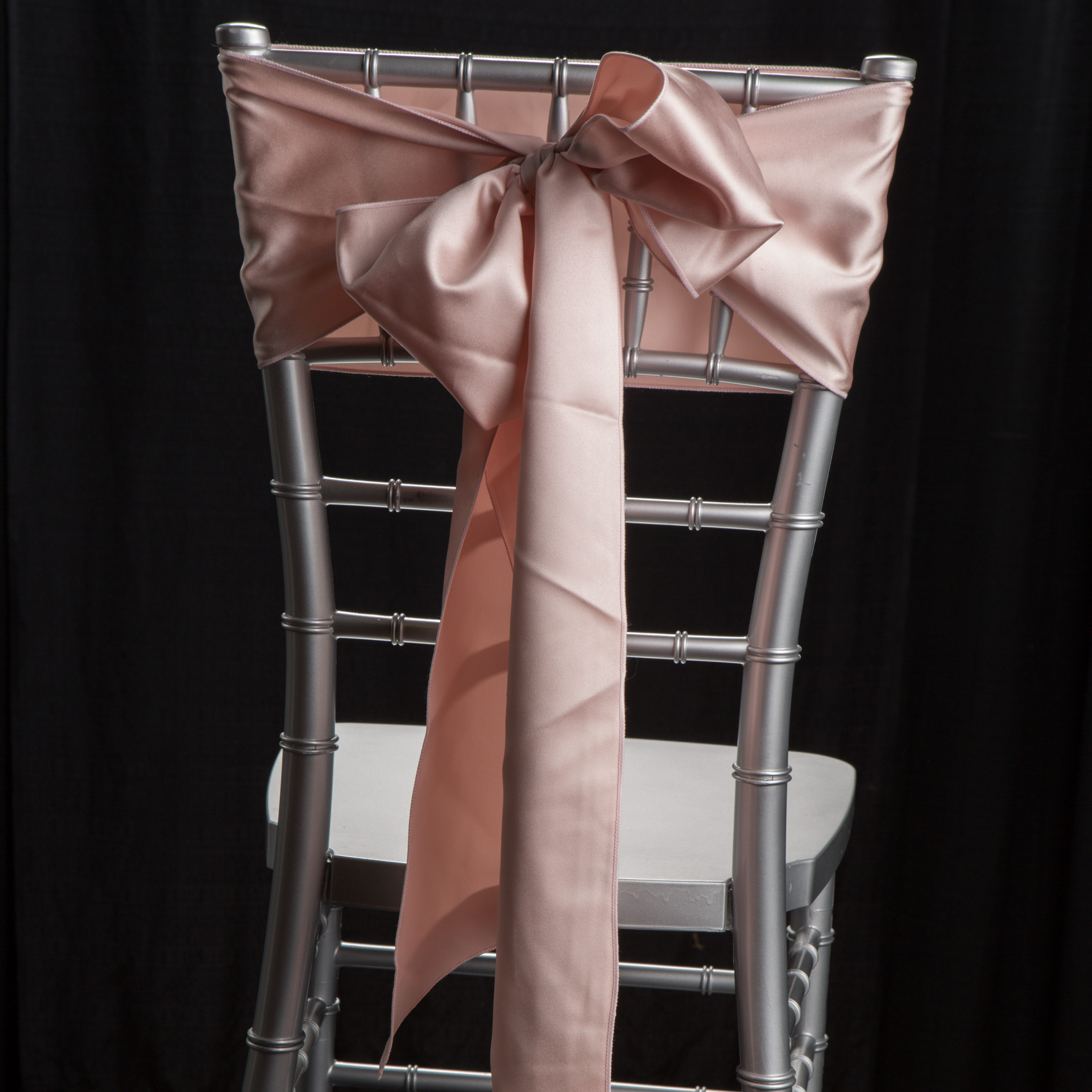 Chair Sash & Cover Rentals