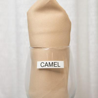 Camel Linen