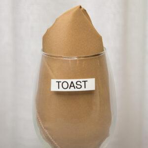 Toast Linen