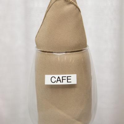 Cafe Linen