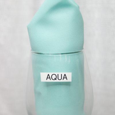 Aqua Linen