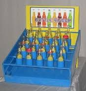 Bottle Ring Toss Rental