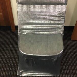 Spandex Chair Sash